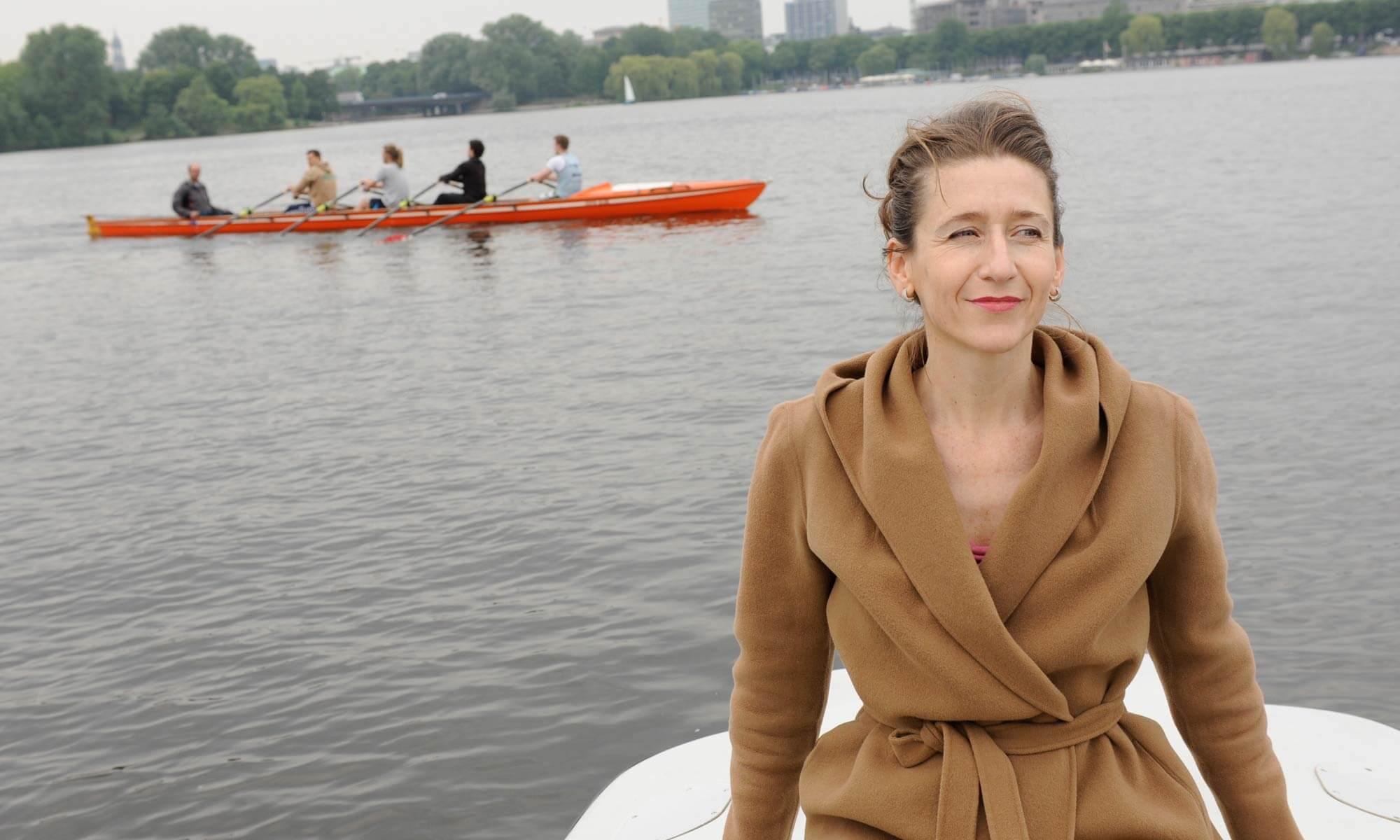 Johanna Spörk - Sopran